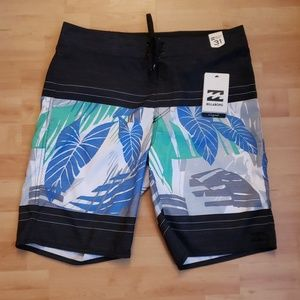 "Billabong Swim - Billabong ""Sundays OG"" Board Shorts"